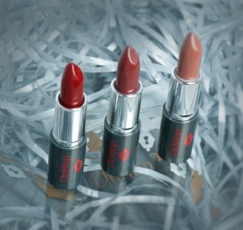 DuWop Private Lipstick Trios