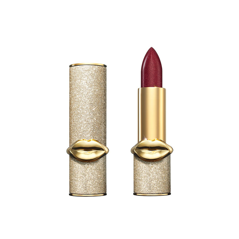 Pat McGrath BlitzTrance LOVE TRAIN (Deep berry mauve with golden sheen)