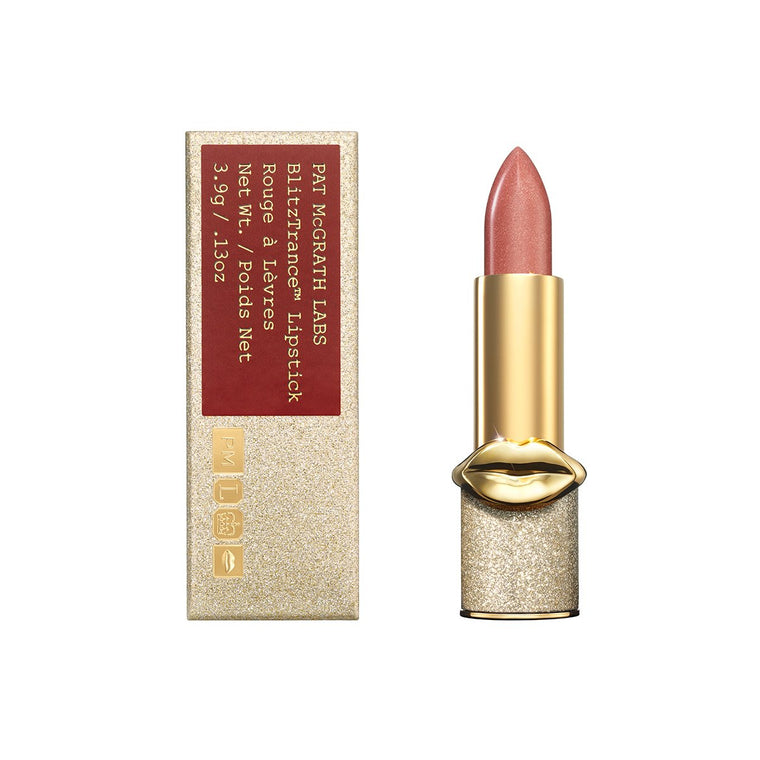 Pat McGrath BlitzTrance FULL FANTASY (Mid-tone nude rose with golden sheen)
