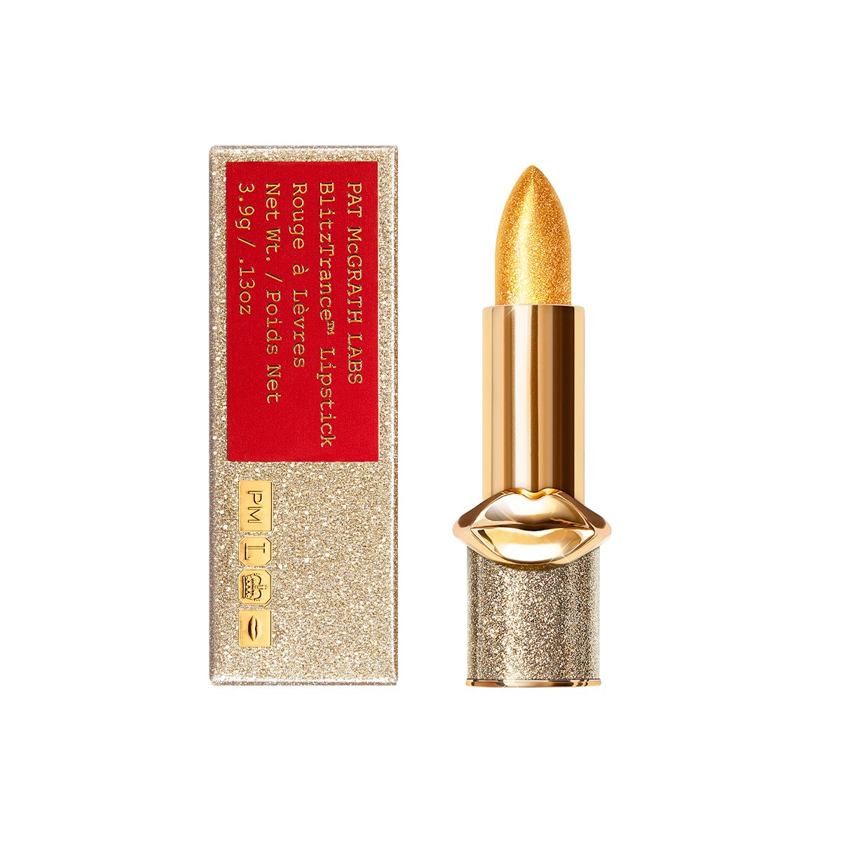 Pat McGrath BlitzTrance BLITZ GOLD (24K Gold with Yellow Pearl)