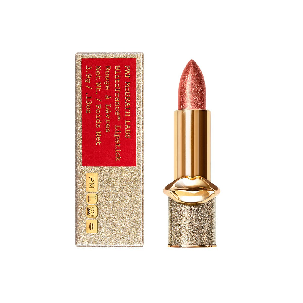 Pat McGrath BlitzTrance FLESH FATALE (Bronzed Rose with Golden Pink Pearl)