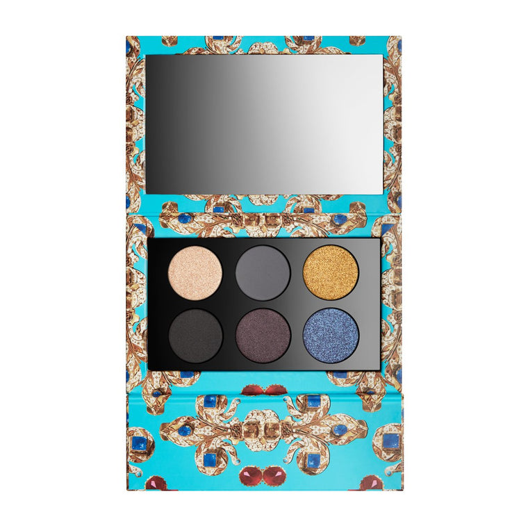 Pat McGrath Opulence MTHRSHP SUBLIMINAL DARK STAR Eye Shadow Palette