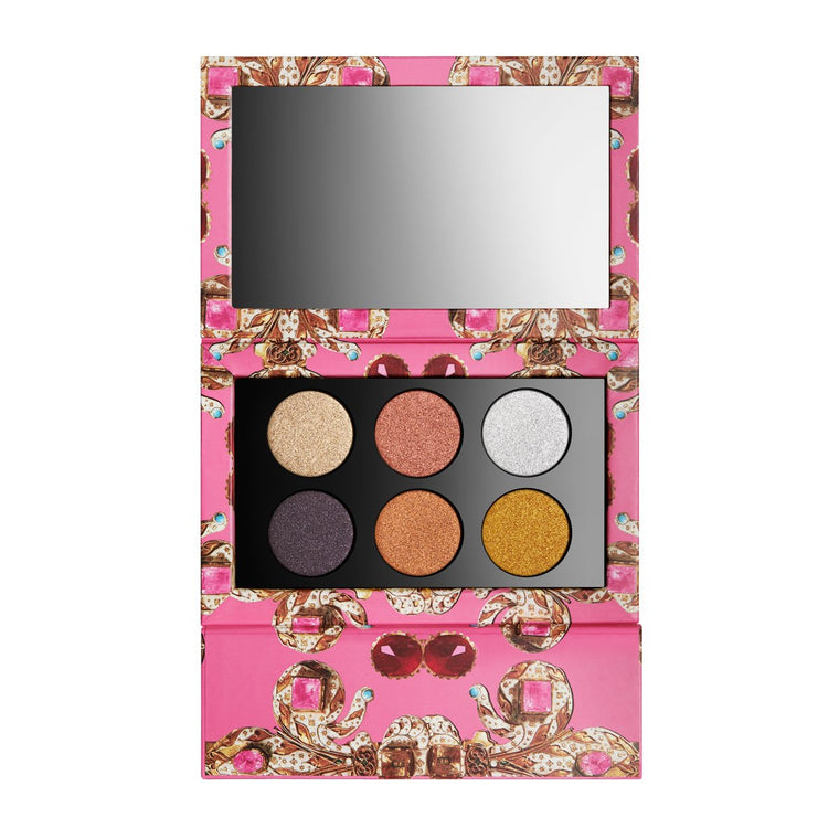 Pat McGrath Opulence MTHRSHP SUBVERSIVE METALMORPHOSIS Eye Shadow Palette