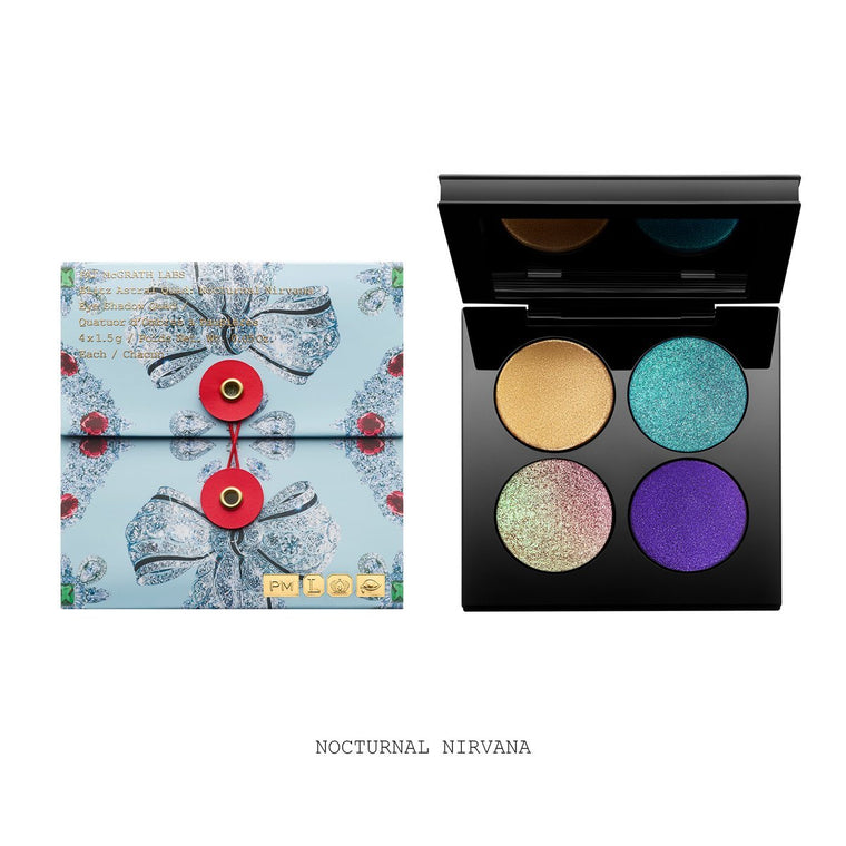 Pat McGrath Blitz Astral Quad - Nocturnal Nirvana