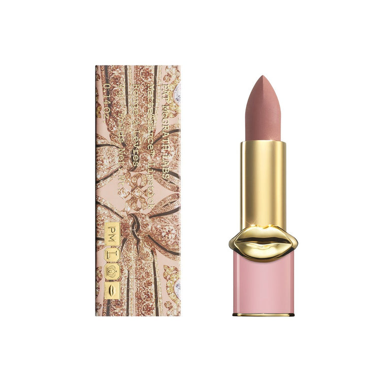 Pat McGrath Obsessive Opulence:MatteTrance Lipstick 1995 (Warm Light Nude)