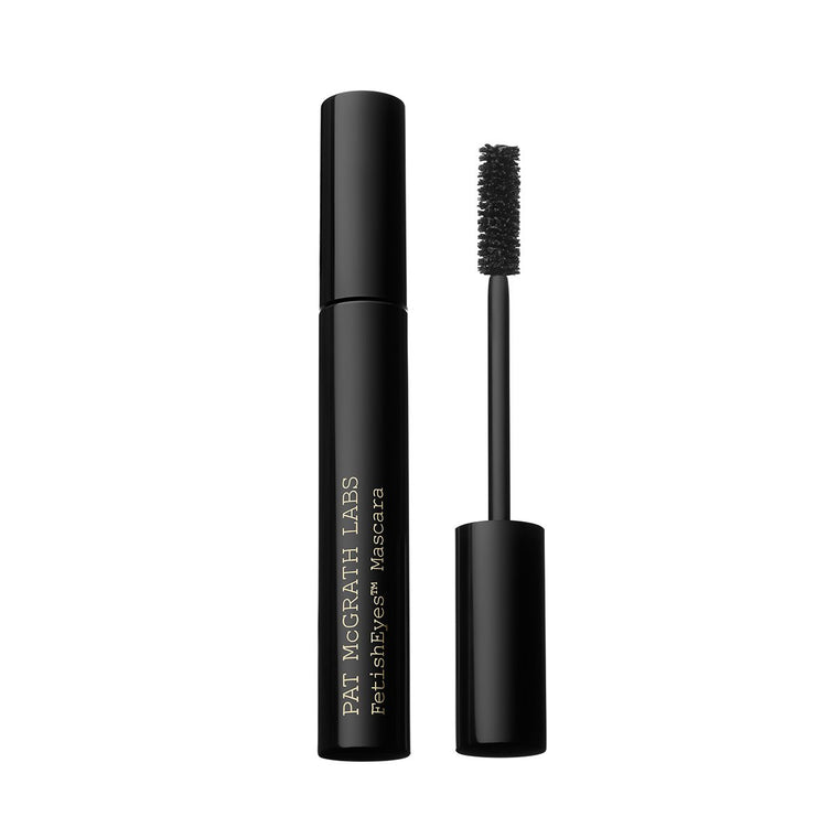 Pat McGrath FETISHEYES™ Mascara Xtreme Black