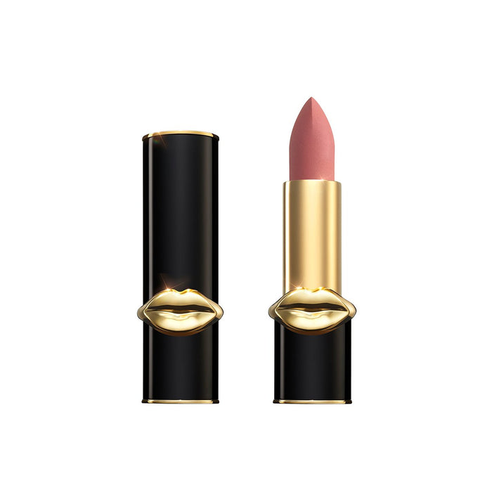 Pat McGrath MATTETRANCE™  Divine Rose Lipstick 048 Christy (Divine Beige Peach) Limited Edition