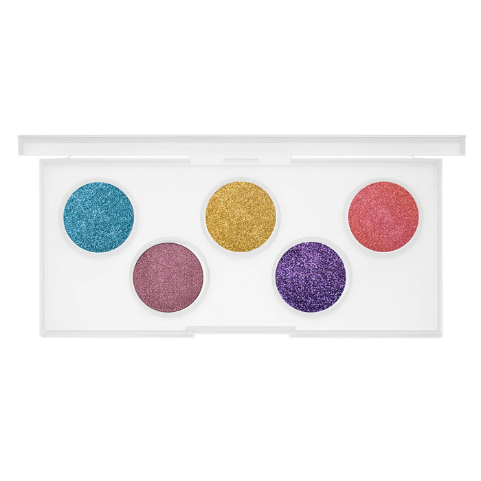 PAT MCGRATH LABS Eye Ecstasy: Eye Shadow Palette Mini COLOUR: Subversive