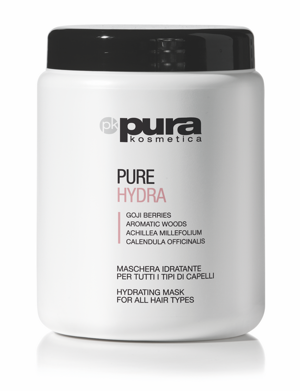 Pura Kosmetica Pure Hydra Hydrating Mask, 1000ml