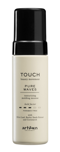 Artego Touch Pure Waves Mousse