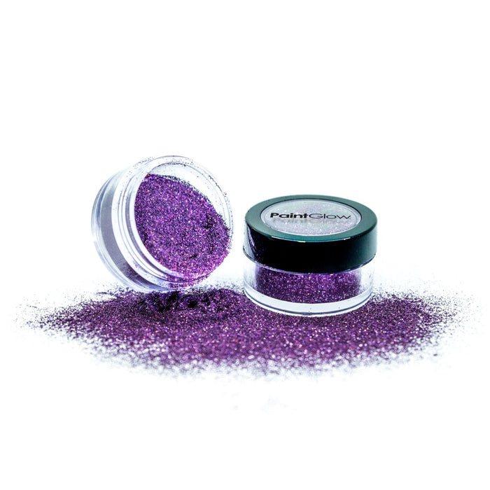 Paintglow Holographic Face and Body Loose Glitter Dust, 3g