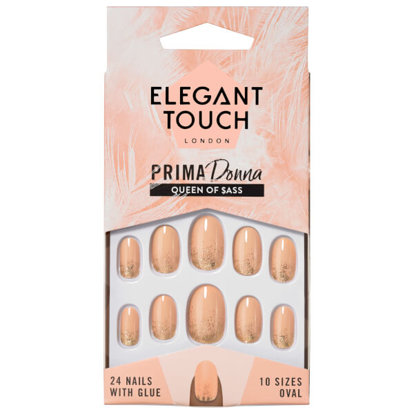 Elegant Touch Prima Donna Collection - Queen of Sass ($ass)