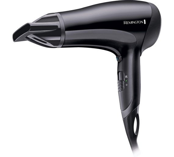 Remington Power Dry Hair Dryer 2000W - RMD3010