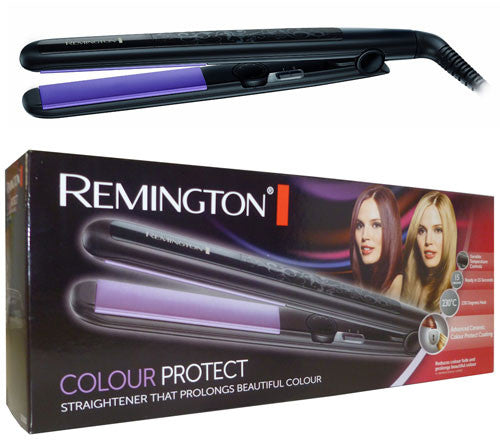 Remington Colour Protect Hair Straightener S6300