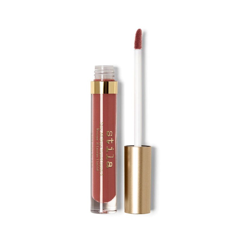 Stila Stay All Day® Liquid Lipstick - New Shades - Siena