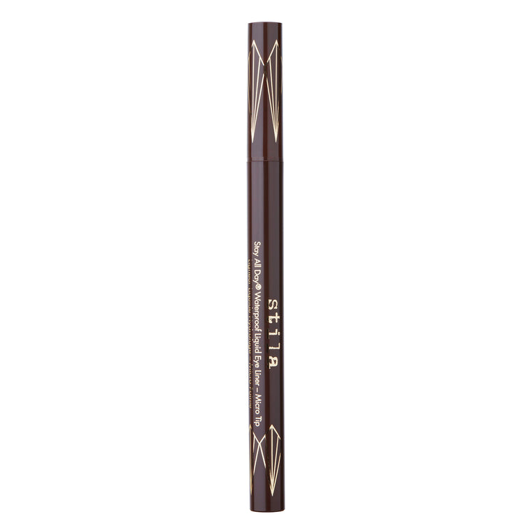 Stila Stay All Day® Liquid Eye Liner Micro Tip - Dark Brown