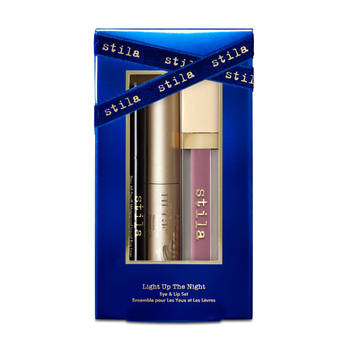 Stila Light Up The Night Set