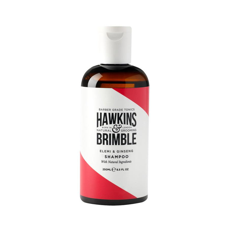 Hawkins and Brimble Shampoo, 250ml