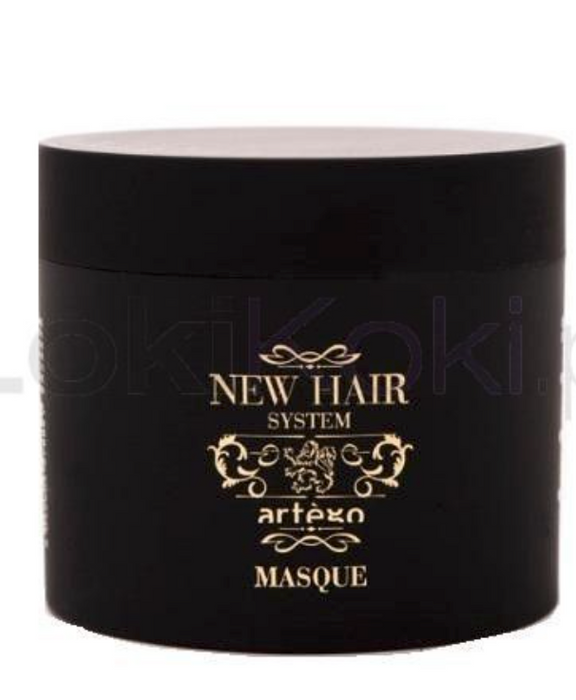 Artego New Hair System Rebuild and Regenerate Hair Masque - 250ml