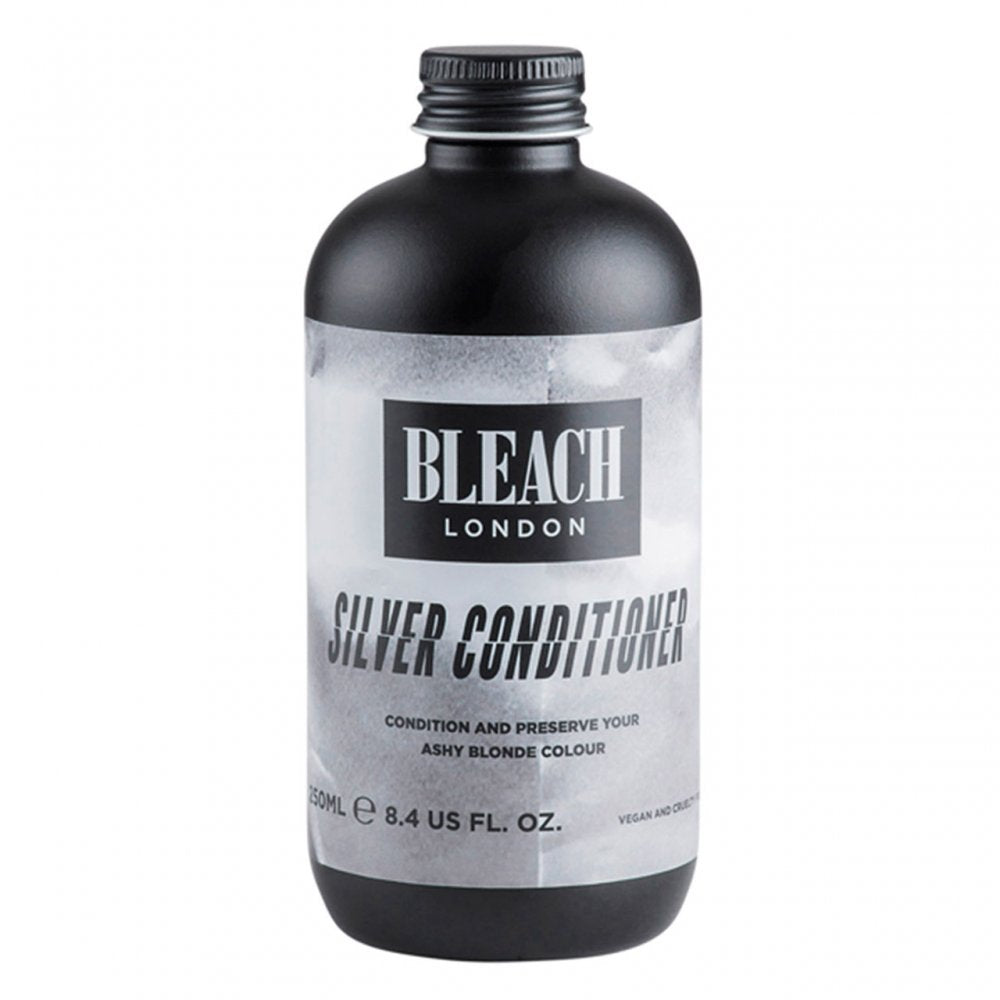 Bleach London Silver Toning Conditioner, 250ml
