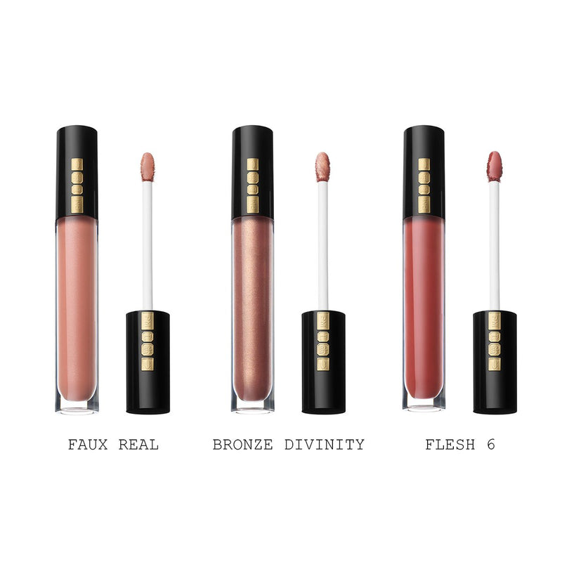 Pat McGrath Lust: Gloss Trios - Skin Fantasy