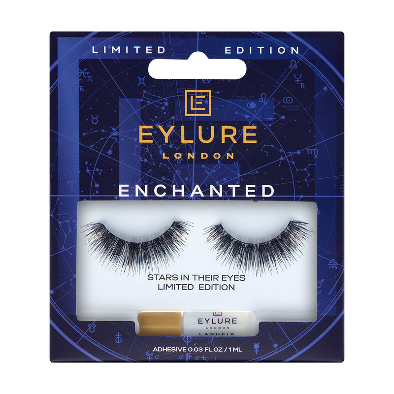 Eylure Enchanted Lashes - Stars in Their Eyes