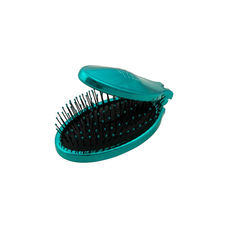 Wet Brush Pop ands Go Metallic Detangler