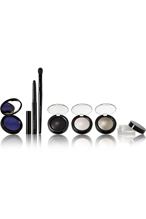 Pat McGrath Labs Dark Star 006 Eye Kit - UltraViolet Blue