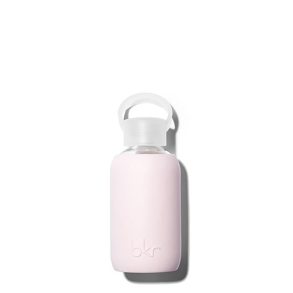 bkr the Original Glass Water Bottle - Air Kiss - 250ml