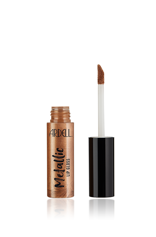 Ardell Beauty Metallic Lip Gloss 9ml