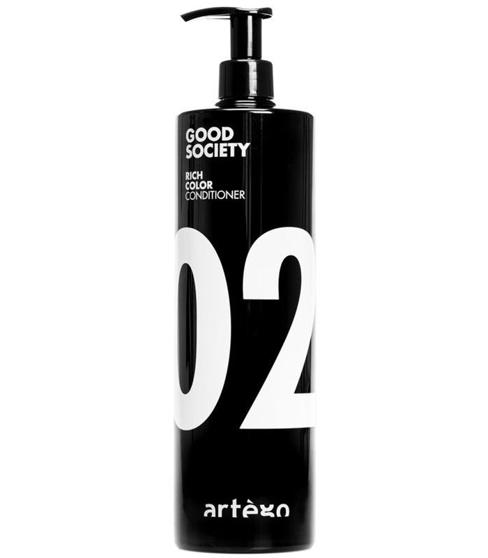 Artego Good Society Rich Colour Conditioner - 02