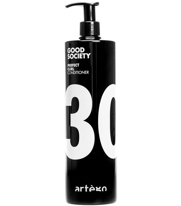 Artego Good Society 30 Conditioner - Perfect Curl