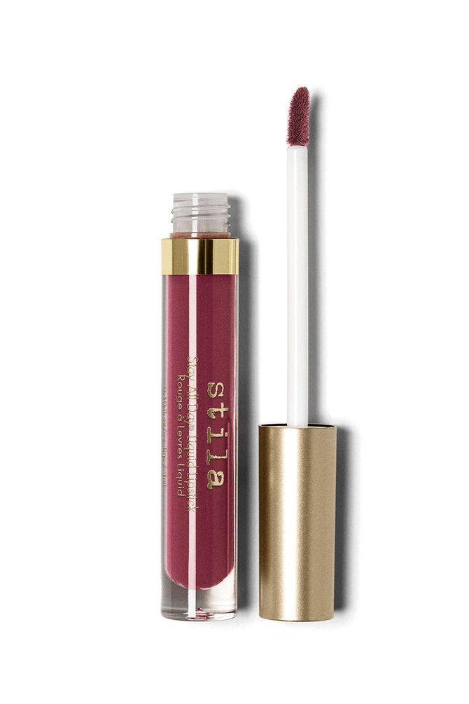 Stila Stay All Day® Liquid Lipstick - Bacca