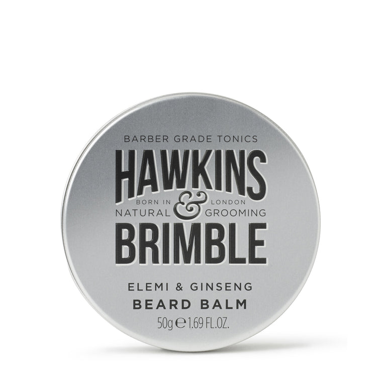 Hawkins & Brimble Beard Balm 100ml