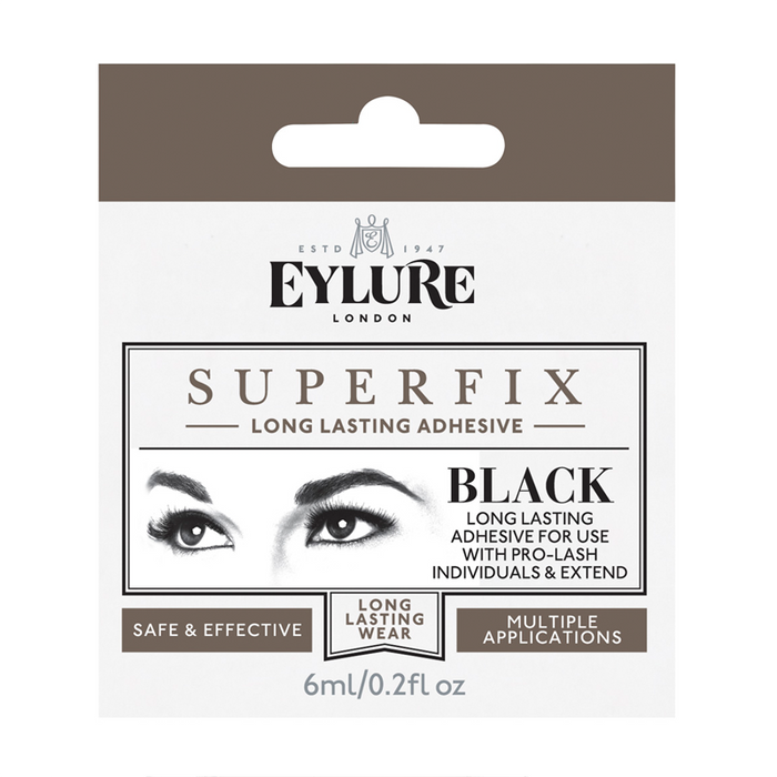 Eylure Superfix Long Lasting Adhesive 6ml