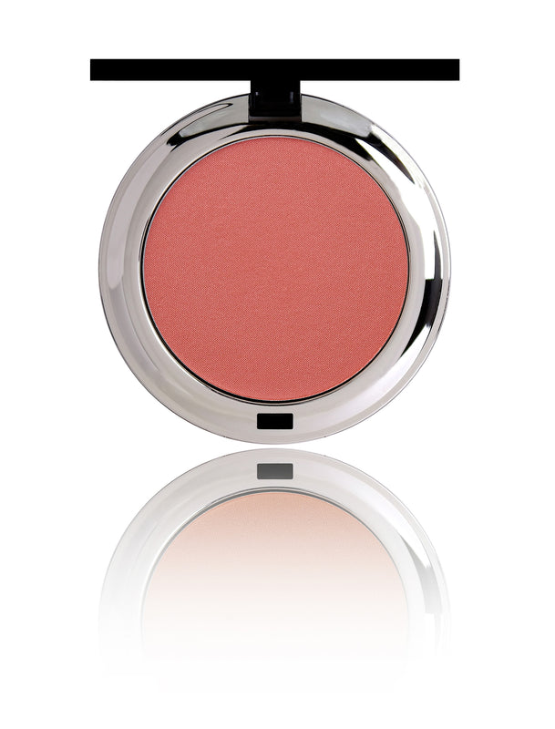 Compact Mineral Blush