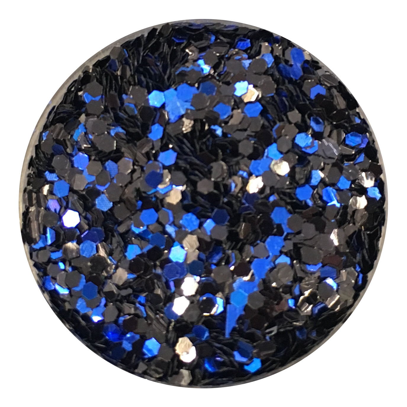Prima Makeup 30mm Loose Glitter for Face and Body - Deep Blue Sea