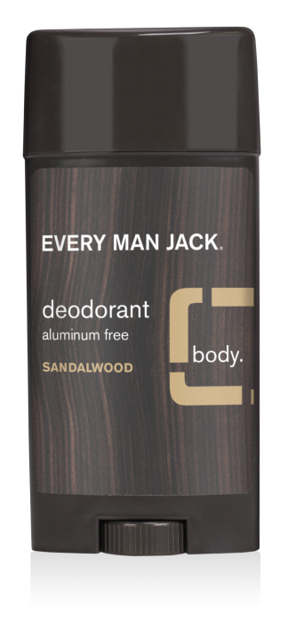 Every Man Jack Deodorant - Sandalwood
