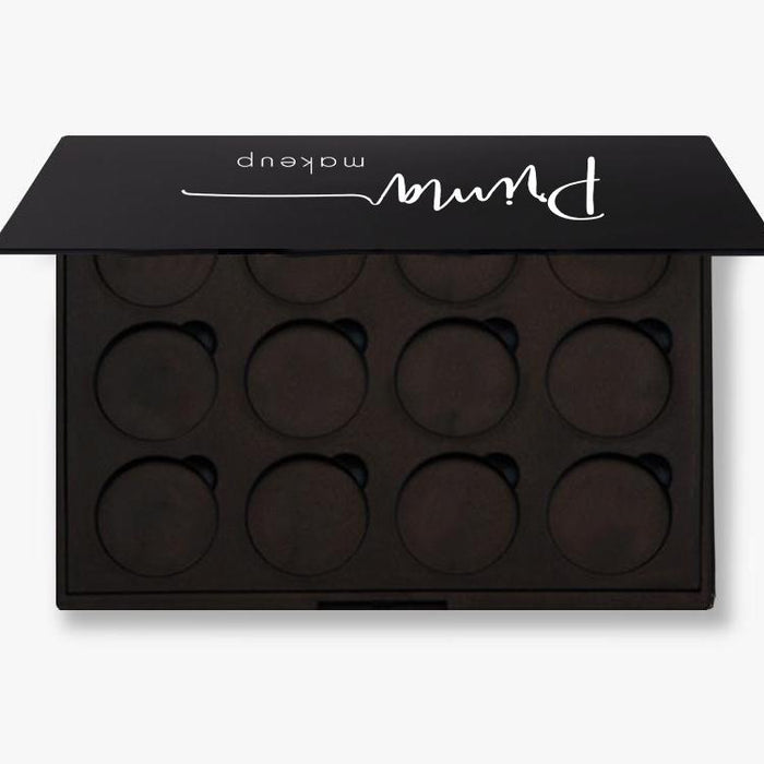 Prima Makeup Black Magnetic Palette