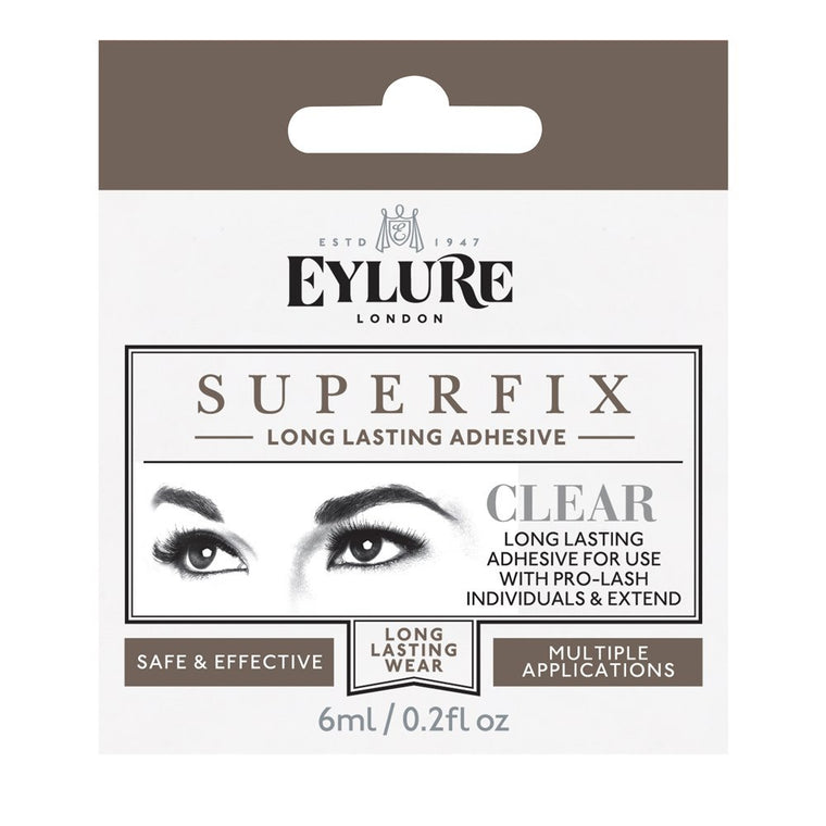 Eylure Clear Superfix Lash Adhesive