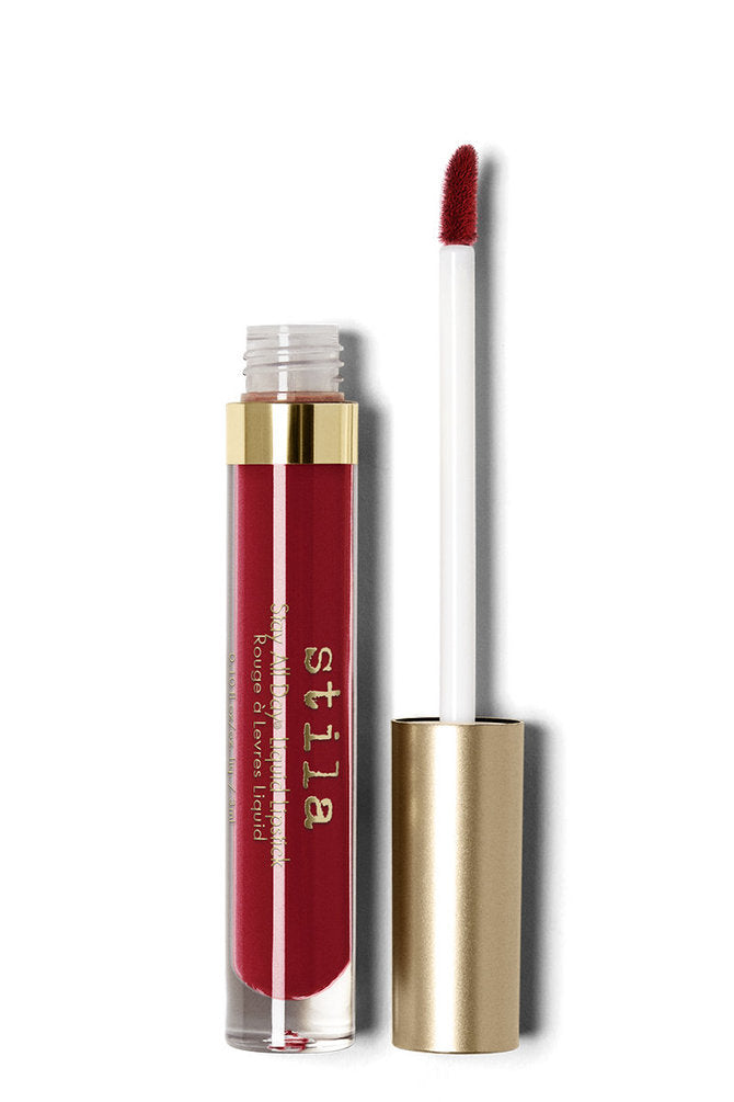 Stila Stay All Day® Liquid Lipstick - Fiery