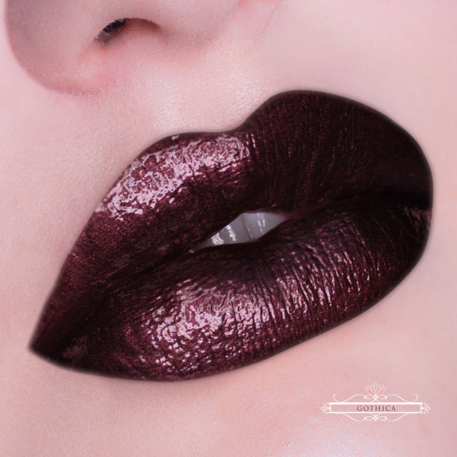 House of Beauty Lip Hybrid - Gothica