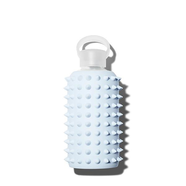 bkr the Original Glass Water Bottle - Grace - Spiked - 500ml