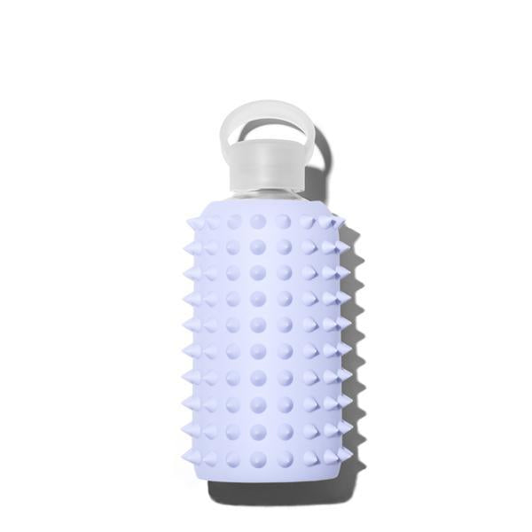bkr the Original Glass Water Bottle - Jil- Spiked - 500ml