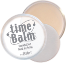 theBalm timeBalm® Foundation Medium to Full Coverage Foundation