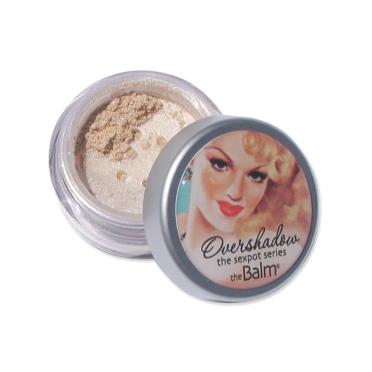 theBalm Overshadows® Shimmering All-Mineral Eyeshadow