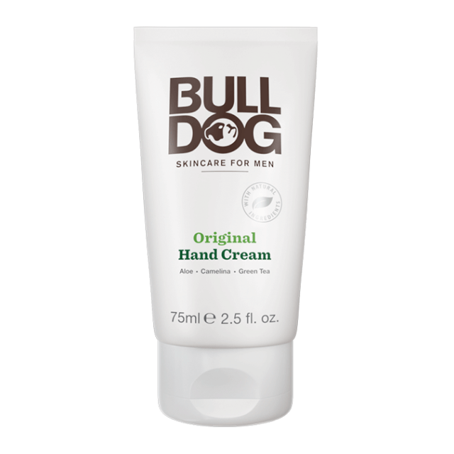 Bulldog for Men Original Hand Cream, 75ml