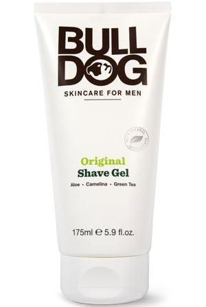 Bulldog Skincare for Men Original Shave Gel - 175ml