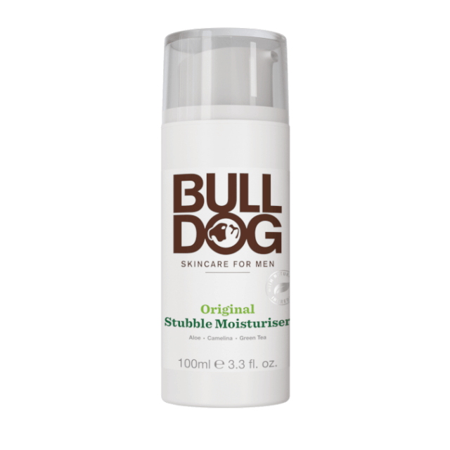 Bulldog Original Stubble Moisturiser, 100ml