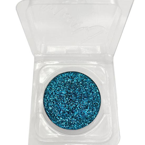 Prima Makeup Pressed Glitter Multi-Tonal Blue Eyeshadow  - Out of the Blue